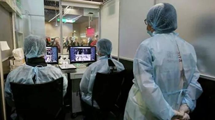 Pakistanda iki nəfər koronavirusa yoluxdu