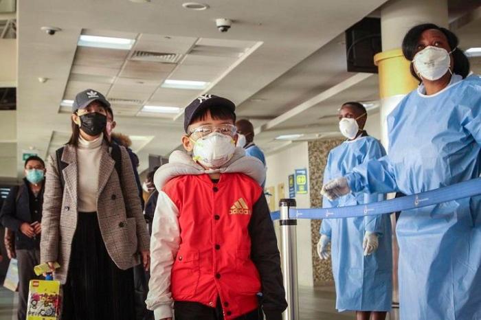 İranda 2 nəfər koronavirusdan ölüb
