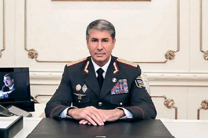 Vilayət Eyvazov Şirvanda vətəndaşları qəbul edəcək