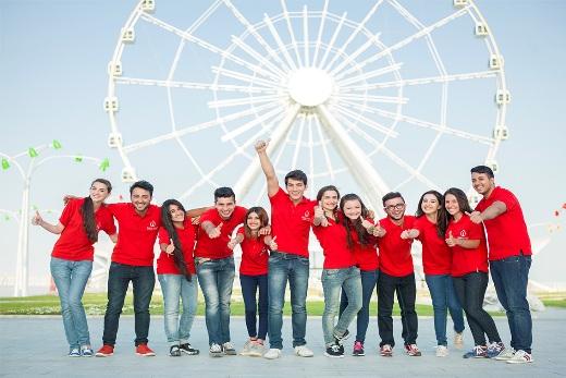 Azerbaijan celebrates the National Youth Day