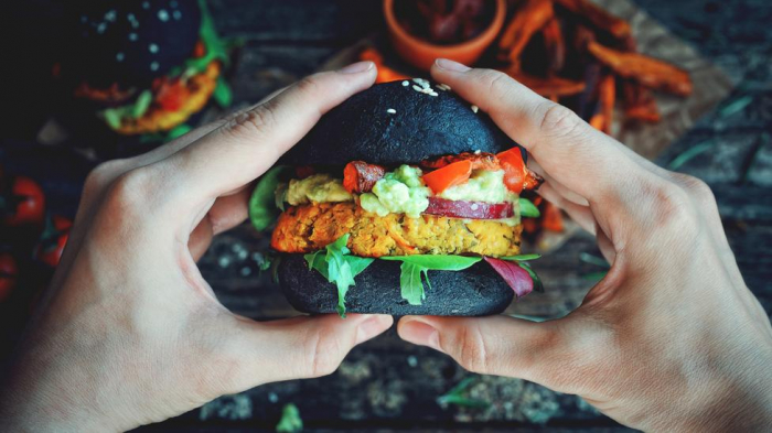 Is vegan junk food worse for health?