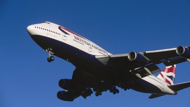 UK aviation industry vows net zero carbon by 2050