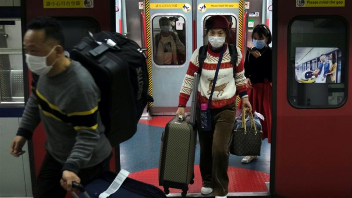 Can China handle the economic turmoil of its viral outbreak? -   iWONDER