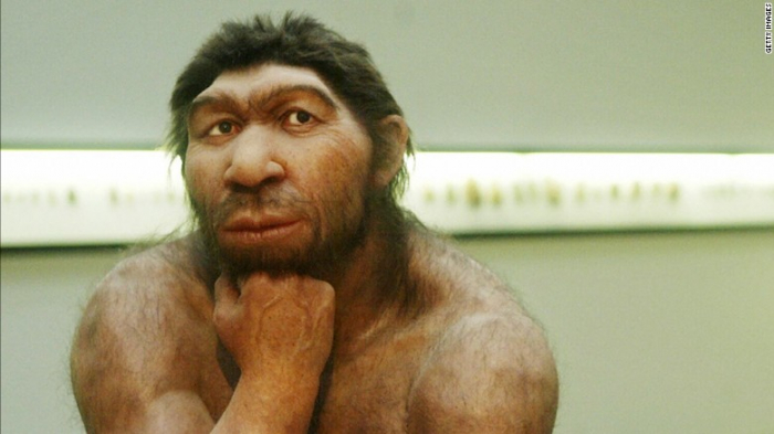 How did the last Neanderthals live? -  iWONDER