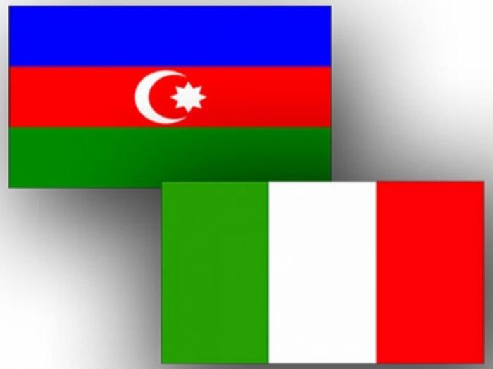 Romada İtaliya-Azərbaycan biznes forumu keçiriləcək