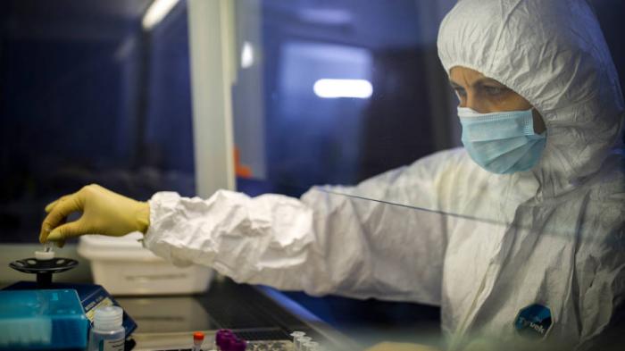 Gates Foundation announces $100 million for coronavirus response