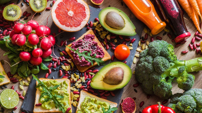 Thinking of going vegan? What you need to know first