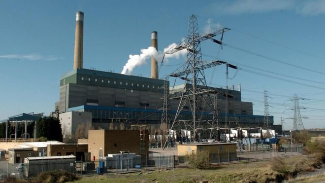 Climate change: Clean tech