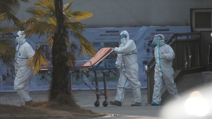 Italy reports third confirmed case of coronavirus
