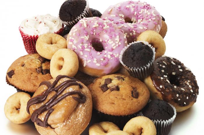 Why does sugar taste so good? -  iWONDER