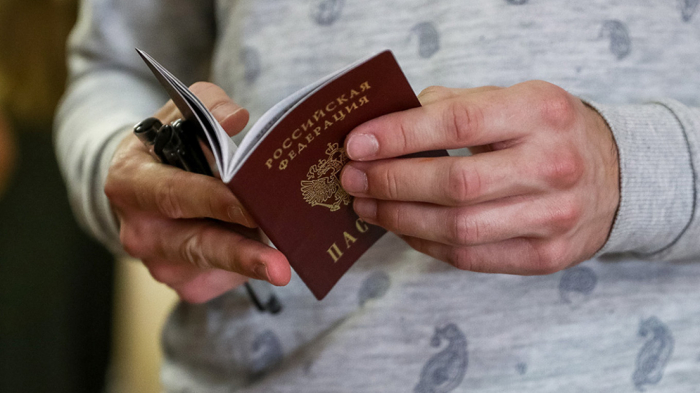 Russia finalizes 'Revolutionary' dual citizenship bill – Kommersant
