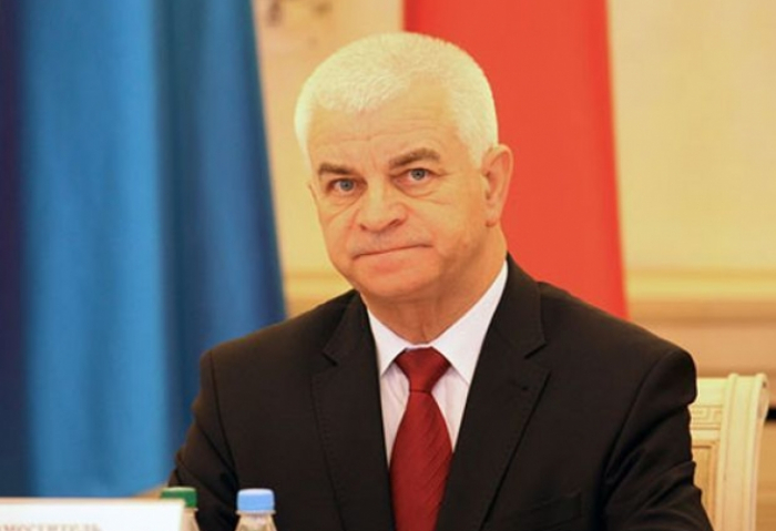 CIS mission: Azerbaijan holding parliamentary elections in accordance with legislation