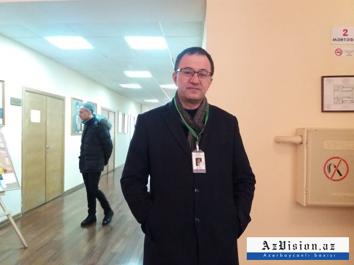 Turkish observer positively asseses parliamentary elections in Azerbaijan