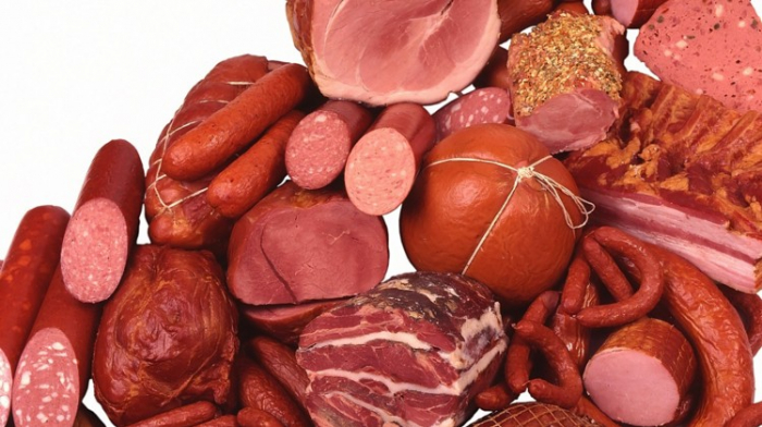 Red and processed meat are not ok for health, study says
