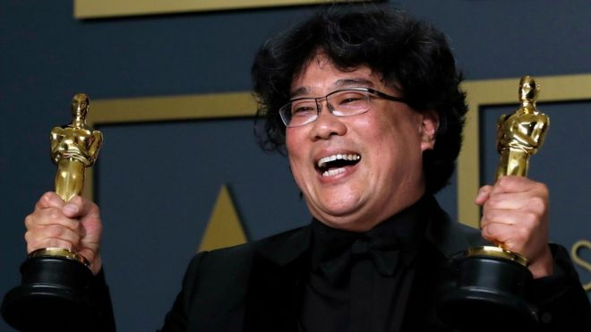 Oscars 2020: South Korea