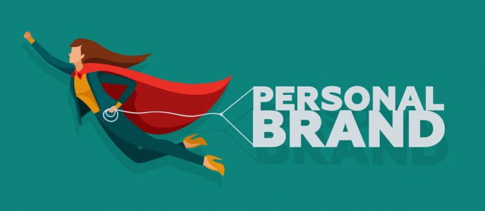 Why your personal brand must be unique -   iWONDER