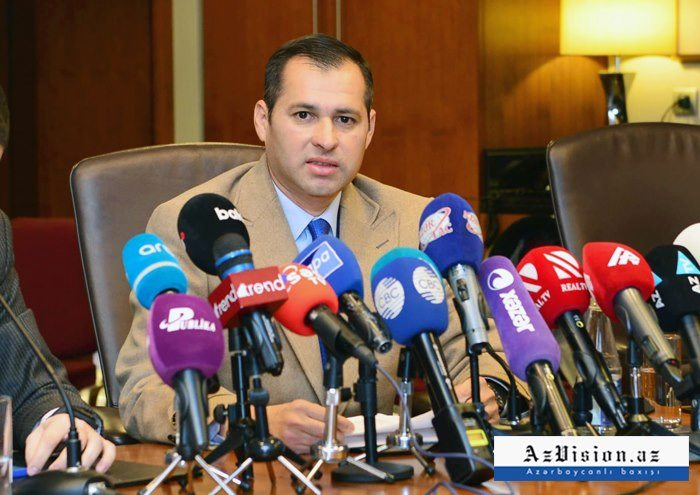 Democratic parliamentary elections conducted in Azerbaijan, says Mexican MP