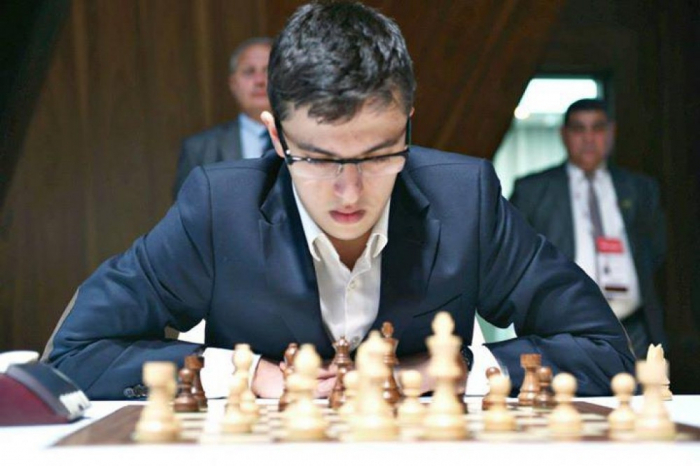 Le festival international d'échecs a débuté à Prague