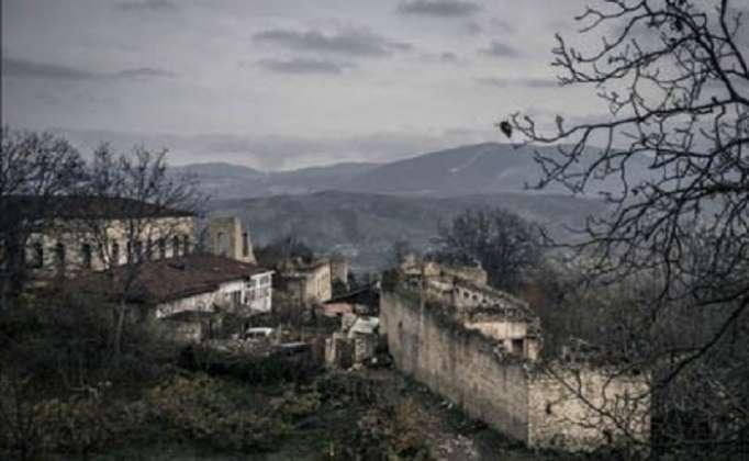 Pasan28 años desde la ocupación de las aldeas de Malibeyli y Gushchular de la ciudad azerbaiyana de Shusha