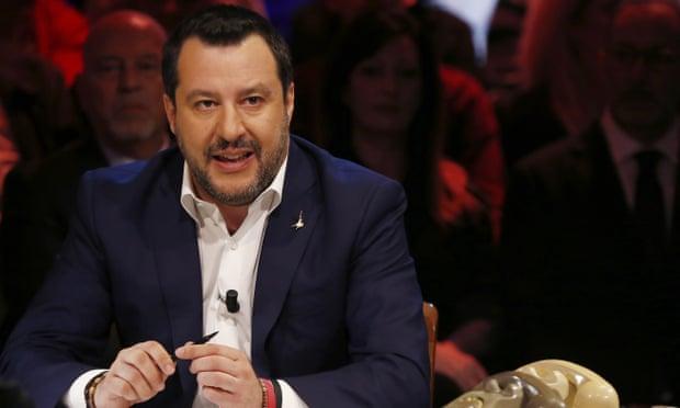 Italian senate to decide whether Matteo Salvini will face criminal trial