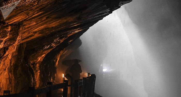 Spanien:   Forscher decken Spuren von brutaler Urzeit-Gewalt in Höhle auf