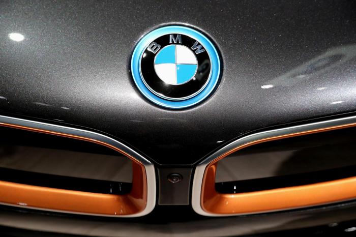 BMW hält rasanten Anstieg der Nachfrage nach E-Autos für nötig