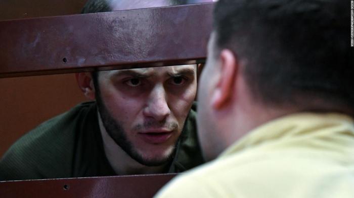 Coronavirus prankster faces five years in jail in Russia