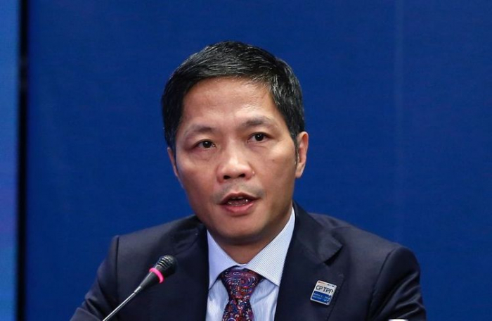 "Minister: ""Vietnam to ratify free trade agreement with EU at upcoming parliament meeting"""