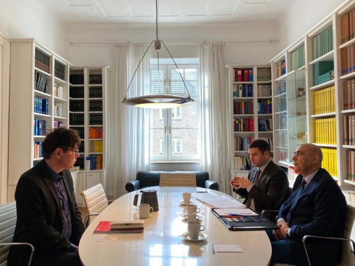 KOBIA firmará un documento de actividad conjunta con la Asociación alemana BVMW