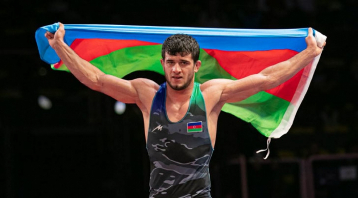Lutte gréco-romaine:   l'équipe d'Azerbaïdjan remporte un succès historique