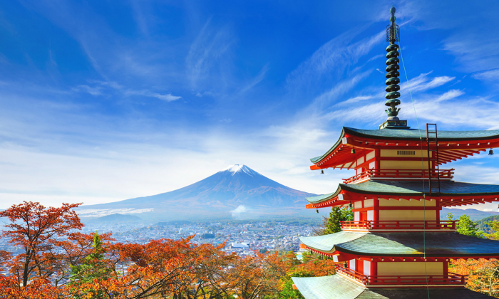 Why so many of the world's oldest companies are in Japan -  iWONDER