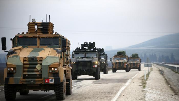 Erdogan afirma que si los soldados turcos sufren daños en Siria, Ankara atacará al Ejército sirio en cualquier lugar