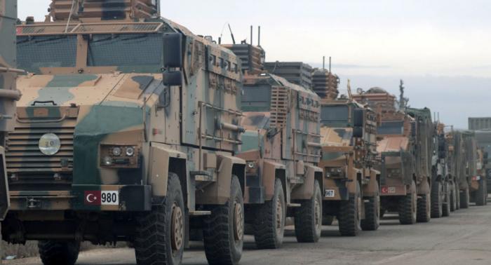 """Turquía da por """"neutralizados"""" a otros 55 militares sirios en Idlib"""