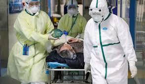 Se eleva a 1.363 el número de víctimas mortales del nuevo coronavirus a nivel mundial