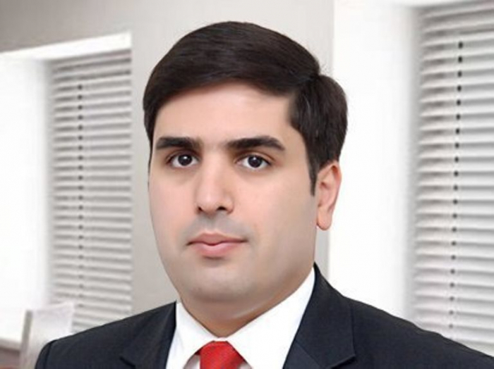 Azerbaijan names new deputy economy minister