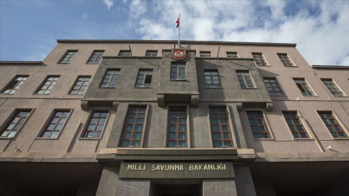 Turkey neutralizes 55 Syrian regime troops