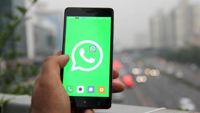 WhatsApp     ya cuenta con 2.000 millones de usuarios