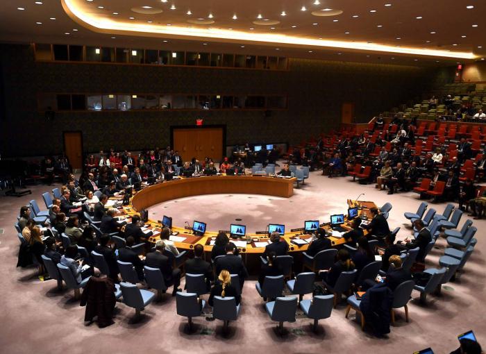 La ONU aprueba un alto al fuego en Libia con la abstención de Rusia