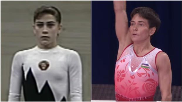 Oksana Chusovitina hará en Tokio 2020 sus octavos Juegos con 44 años