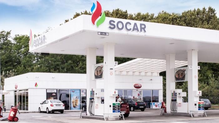 SOCAR Georgia Gas ha comprado líneas de gas en cinco regiones más de Georgia
