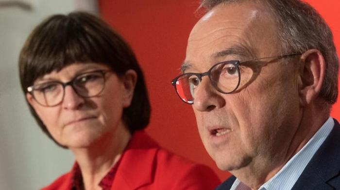 Drohungen der SPD sind billig und schädlich
