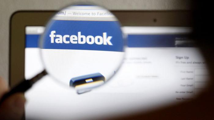 Facebook kann Dating-Service nicht am Valentinstag starten