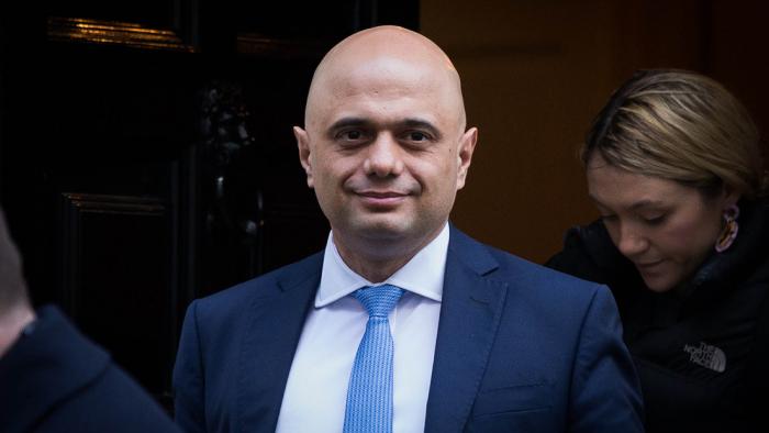 Dimite el ministro británico de Finanzas en plena reestructuración gubernamental