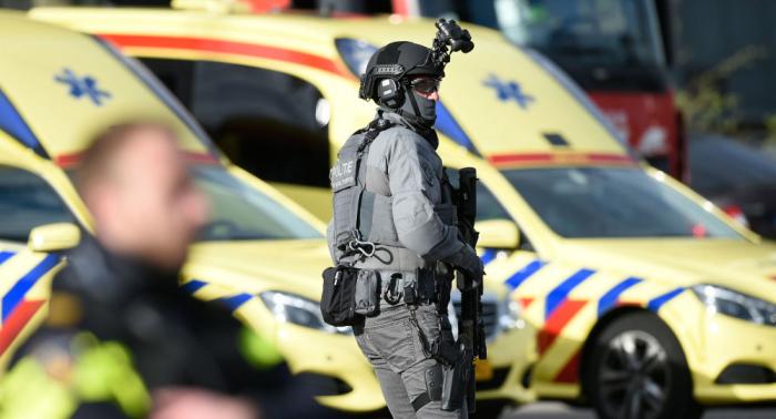 Desactivan un paquete bomba en la provincia neerlandesa de Utrecht