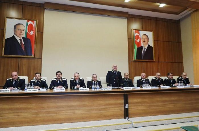"""""""Vətəndaşların müraciətinə biganə münasibət göstərilməməlidir"""" - Baş prokuror"""