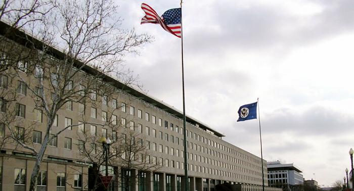 USA setzen ihre Sanktionspolitik gegen Russland fort – Noch drei Unternehmen betroffen