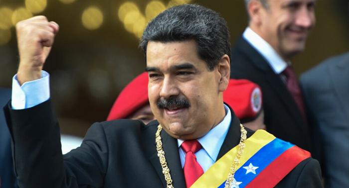 Wegen US-Sanktionen:  Venezuela reicht Klage beim Strafgericht in Den Haag ein
