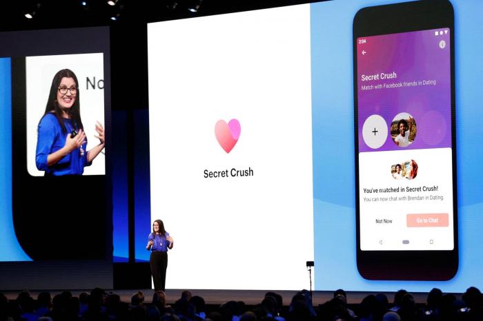 Facebook pospone su 'app' para ligar en Europa por dudas con la privacidad