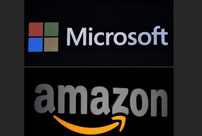 Amazon   erzielt Gerichtserfolg in Streit um milliardenschweren Pentagon-Auftrag