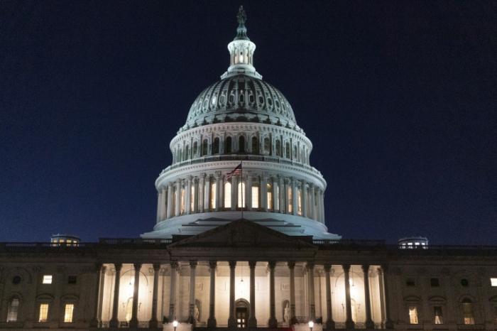 US-Senat stimmt für Beschränkung von Trumps Militär-Befugnissen im Iran-Konflikt